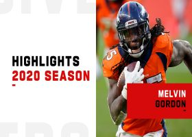 Melvin Gordon III highlights | 2020 season
