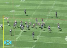 True View: Browns D spoils Justin Fields' first start with nine sacks | Week 3