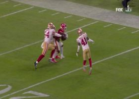 Can't-Miss Play: Mahomes dials launch codes to Tyreek Hill on 44-yard strike