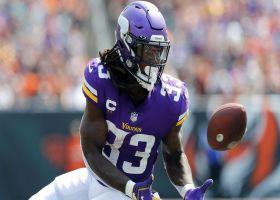 Vikings' best plays vs. Bengals   Week 1