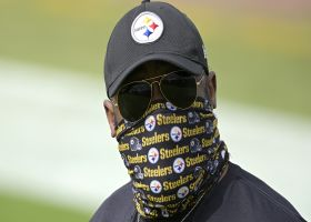 Ravens-Steelers Wednesday notables