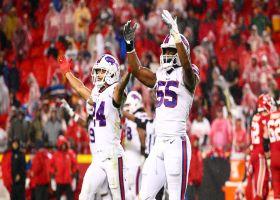 Mini-movie: Bills dominate Chiefs in Week 5