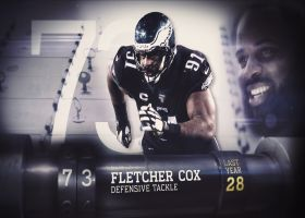 'Top 100 Players of 2020': Fletcher Cox | No. 73