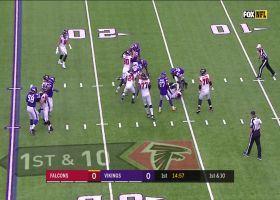 Falcons vs. Vikings highlights | Week 1