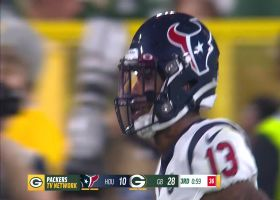 Can't-Miss Play: Texans QB looks like Mahomes on scrambling launch