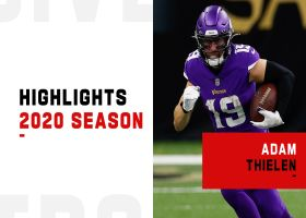 Every Adam Thielen touchdown | 2020 season