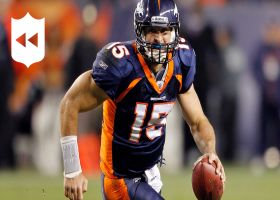 NFL Throwback: Broncos' top 5 plays vs. Jets
