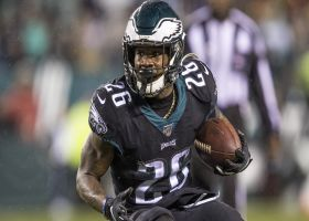 Schrager highlights Eagles RB who'll be considered among best RBs in the NFL in '20