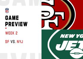 49ers vs. Jets preview | Week 2