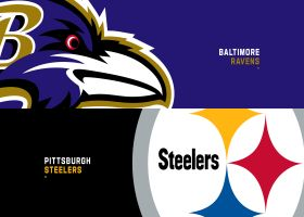 Rapoport delivers latest news on Ravens-Steelers, still planned for Tues, Dec. 1