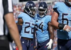 Can't-Miss Play: Derrick Henry throws TD pass to cap opening drive