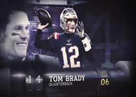 'Top 100 Players of 2020': Tom Brady | No. 14