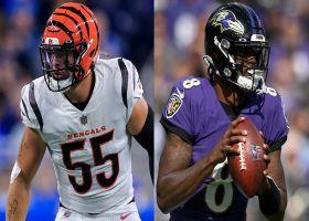PFF: Bengals vs. Ravens preview   Week 7