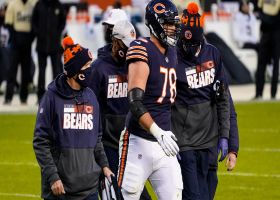 Daniel Jeremiah: Bears' struggles 'not all about the quarterback play'
