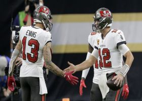 Mind-blowing stats behind the Buccaneers' 2020 Super Bowl run
