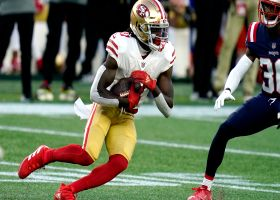 Fantasy football waiver wire targets for Week 8
