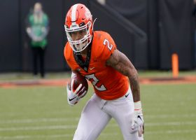 Bucky Brooks: Why Tylan Wallace reminds me of Kenny Stills