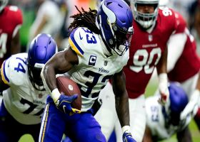 Dalvin Cook's best plays from 148-yard game | Week 2