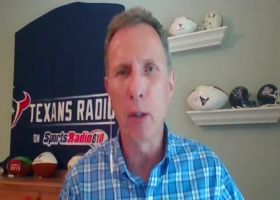 Vandermeer explains how Texans will continue offensive success without Hopkins