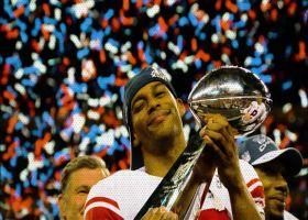 NFL City Life: Victor Cruz Joey Bada$$