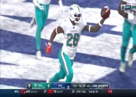 Best plays by Dolphins defense vs. Colts | Week 10