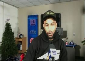 Golden Tate shares inspiration behind his My Cause My Cleats