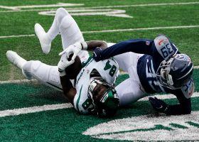 Jets' top plays through 5 weeks of 2021 season