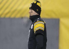 Rapoport: Art Rooney wants Big Ben back with Steelers in 2021