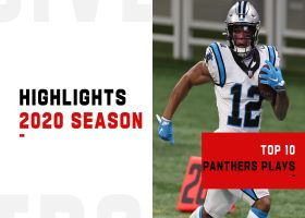 Top 10 Panthers plays | 2020 season