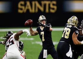 James Palmer: What to watch in Saints-Broncos Week 12 matchup