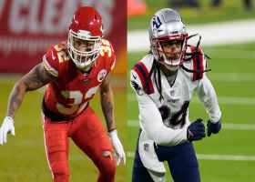 Ross: Four players who deserve raises heading into training camp