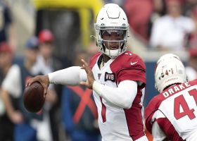 Schrager: The 'time is now' for Cards to challenge for NFC West title