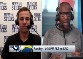 Rams vs. Chargers   Week 3 preview