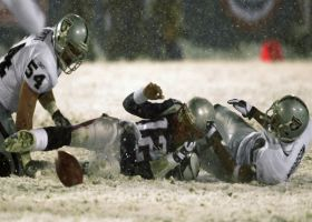 Scott Pioli reflects on the 19th anniversary of 'The Tuck Rule Game'