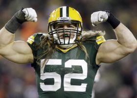 Longest win streaks: 2010-2011 Packers