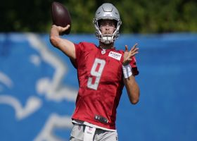 Schrager: Stafford could have the 'biggest comeback we've seen in recent years'