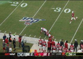 Raiders vs. Cardinals highlights | Preseason Week 2