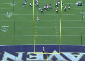 Can't-Miss Play: Brandon Wilson takes opening kickoff 94 yards to the HOUSE