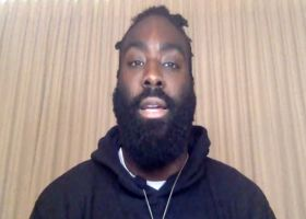 Demario Davis lays out steps for social justice change