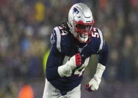 Pelissero: Implications of Hightower, Bolden opting out of '20 season