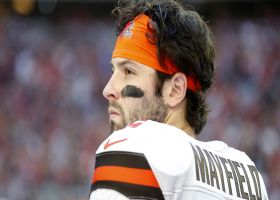Mayfield vs. Stefanski: Who will be responsible for Browns' success in '20?