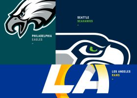 'Power Rankings' Week 12 Power Moves: Projecting who will win NFC East, NFC West