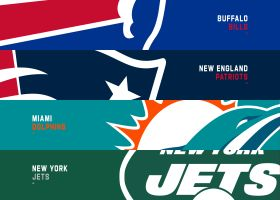 Toughest four-game stretches for every team in AFC East | Game Theory