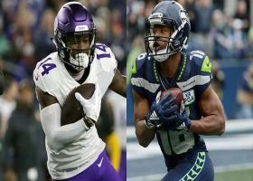 Projections for Minnesota Vikings vs. Seattle Seahawks 'Monday Night Football' matchup   NFL Fantasy Live