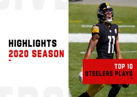 Top 10 Steelers plays | 2020 season