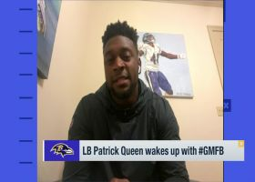 Patrick Queen: Why Lamar Jackson should be highest-paid QB in NFL