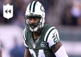 NFL Throwback: Top 10 plays of Darrelle Revis' NFL career
