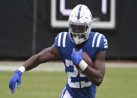 Rapoport: Marlon Mack out for season with torn Achilles