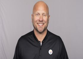 Rapoport: Steelers promote Matt Canada to offensive coordinator