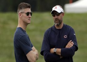 Should Nagy, Pace be worried after Pederson's late firing?